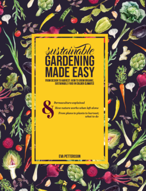 Buy the book and learn how to build a world where everything grows and thrives! 138 illustrations to your help. Appendix of 30 pages of growing facts.