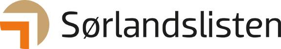 Logo annonsør Sørlandslisten