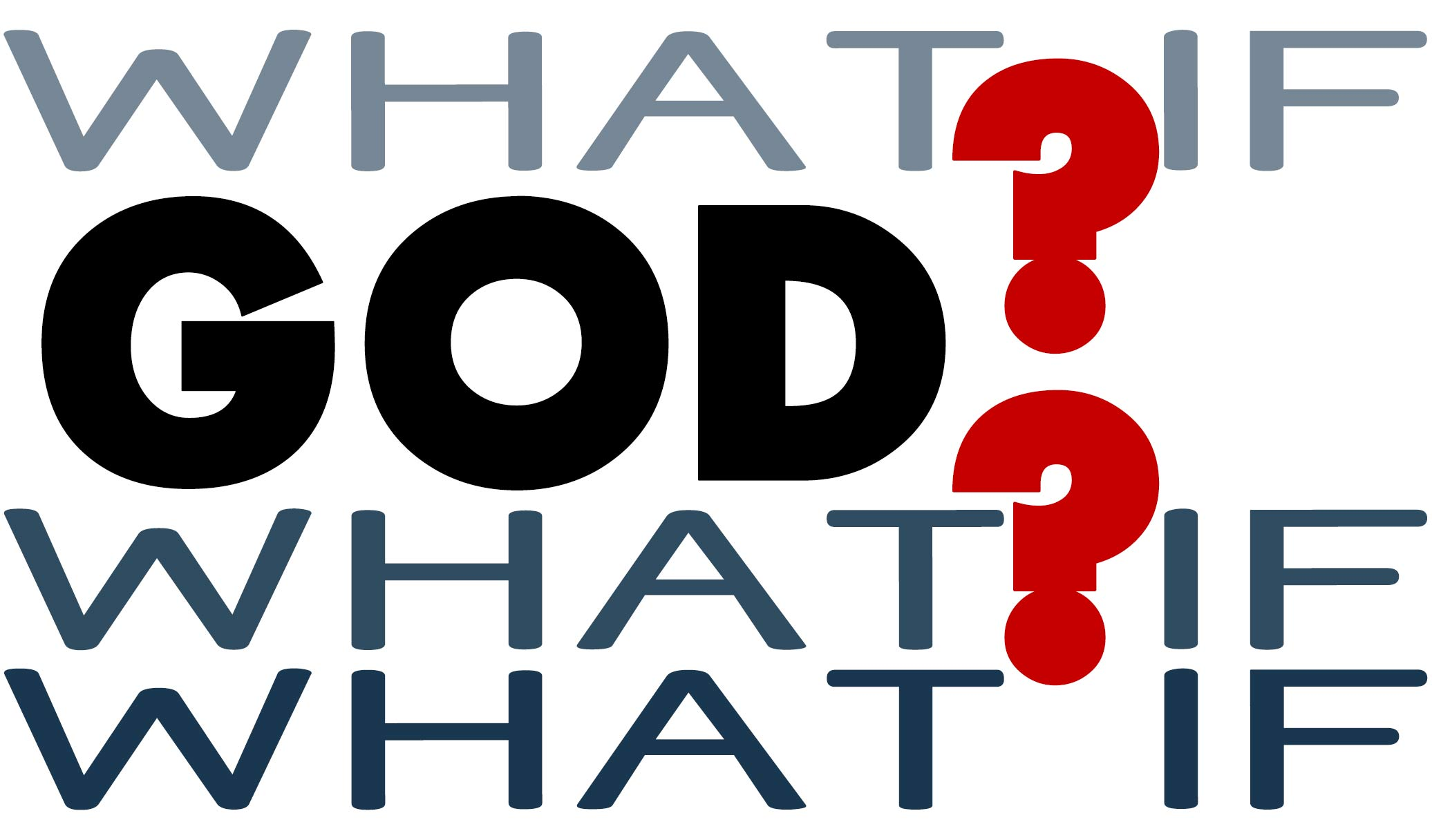 Hwat-if-you-were-god