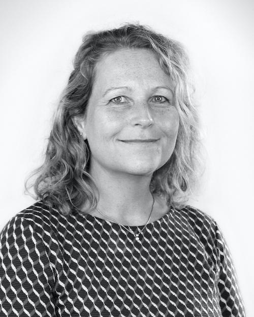 Bente Holdgaard
