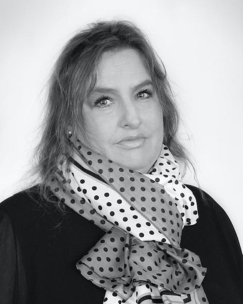Gitte Meyer Jørgensen