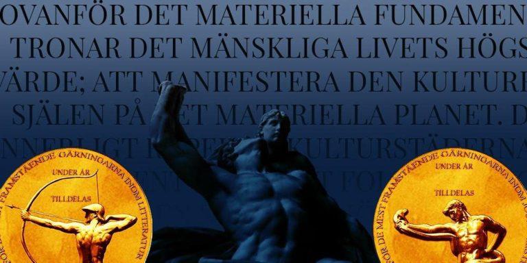 Svenska Författarpriset