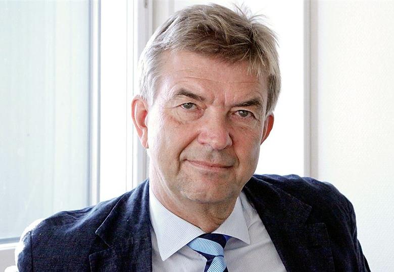 Peter Nygårds