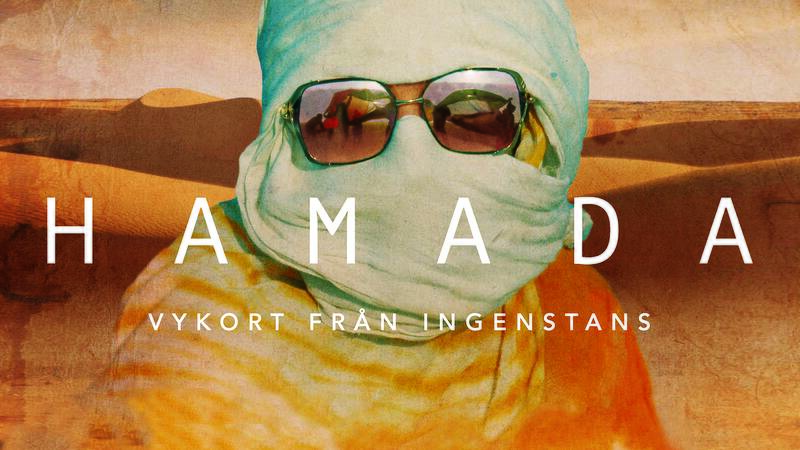 Hamada – Nu på SVT Play