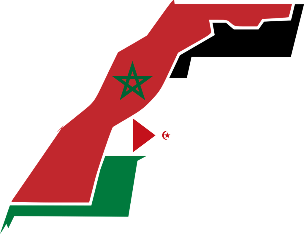 Grattis på Västsaharas nationaldag