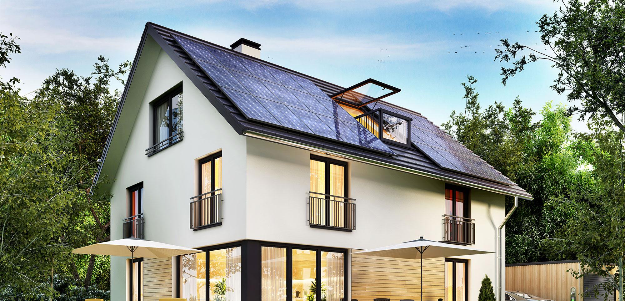 Svesol är proffs på solceller och solfångare