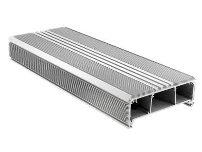 Profil aluminiowy LED SVETOCH NEW do przemysłowego oświetlenia LED