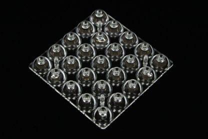 LED Optik - LEDiL - C12607_VIRPI-S - für 5x5 LED Module