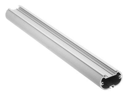 Führungsschiene für Befestigung LED-Aluminium-Profil SVETOCH MINI für Industrie und Gewerbe