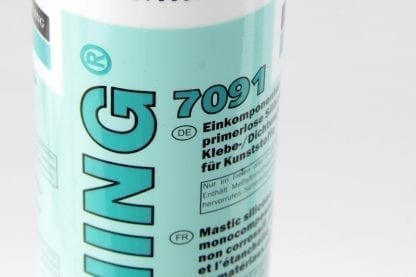 DOWSIL 7091 KLEB- & DICHTSTOFF – Klebedichtmittel – 310ml – grau