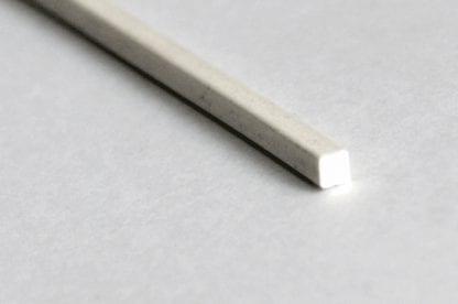 Silikon Quadratschnur3,5 mm x 3,5 mm -ist zur Abdichtung SVETOCH Endkappen geeignet.