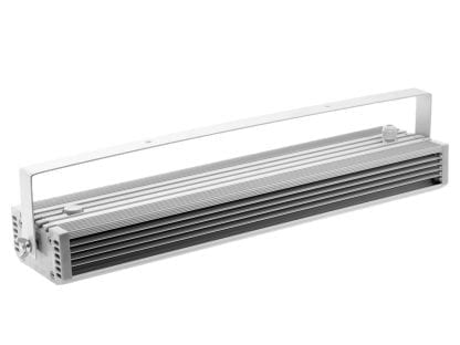 LED luminaire made of aluminum profile UNIVERSE with high heat dissipation
