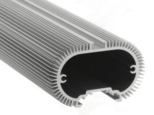 LED Aluminiumprofil SVETOCH SOLO