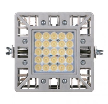 5x5 LEDiL LED look on luminaires made from components of the SVETOCH PROFI series