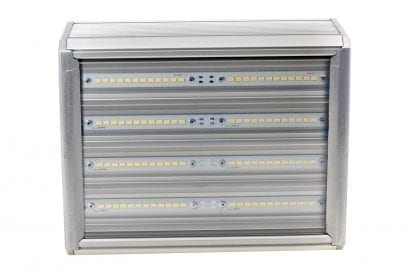 Application EXAMPLE LED Aluminium Profile SVETOCH with 4 LED Stripes
