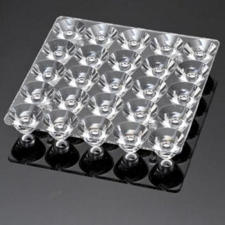 LED Optik - LEDiL - C12607_VIRPI-S - für 5x5 LED Module