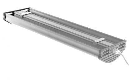 Befestigung LED Aluminium Profil SVETOCH ARCTIC für Deckenbefestigung einer LED-Leuchte