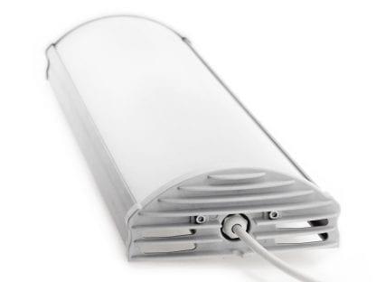 aluminium Profil SVETOCH ARCTIC mit_eindkappe