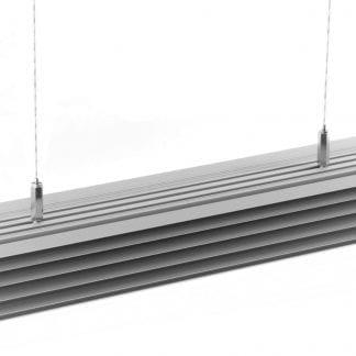 Profils en aluminium de LED