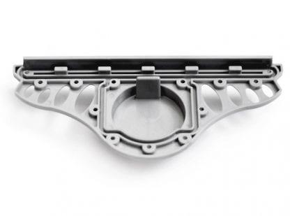 Zaślepka profilowa SVETOCH MAGISTRAL do profilu aluminiowego do budowy oprawy LED
