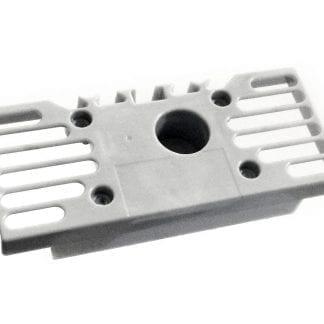 Tapa exterior para perfil de aluminio SVETOCH STRADA