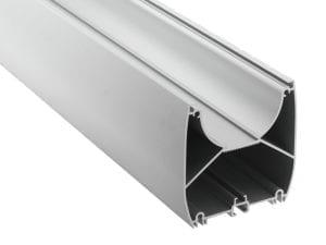 LED Aluminiumprofil SVETOCH LINE 90