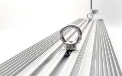 Ringmutter am SVETOCH LED Profil