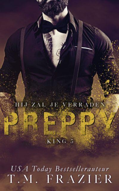Preppy 1: Hij zal je verraden