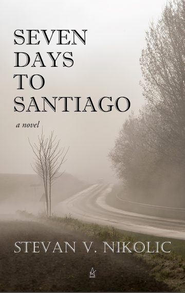 SEVEN DAYS TO SANTIAGO