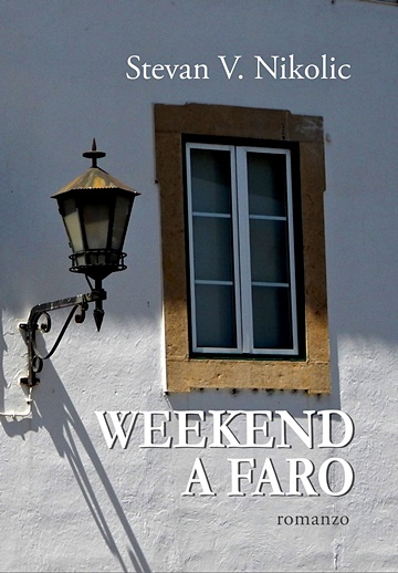 WEEKEND A FARO (Italian Edition)