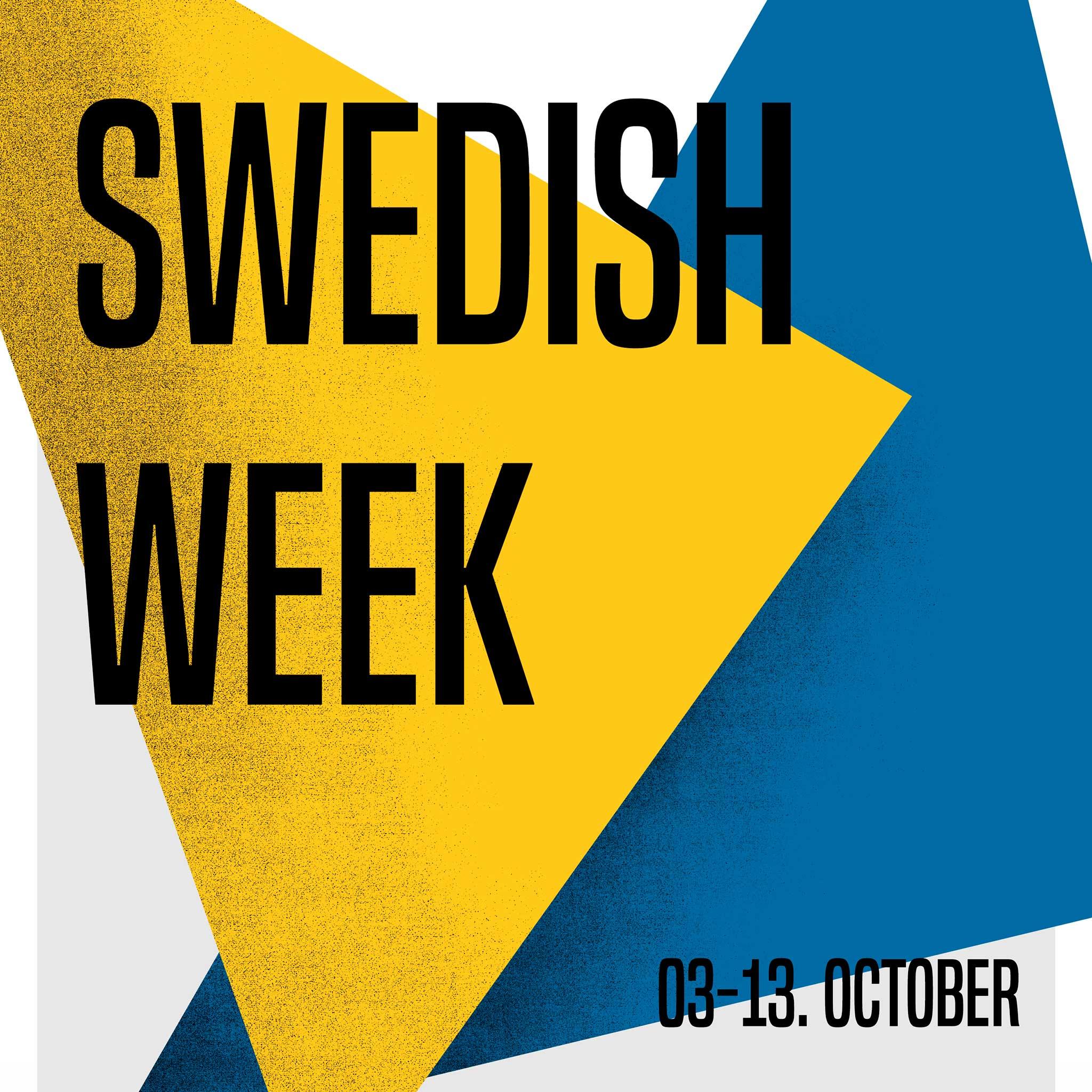 The Swedish Week