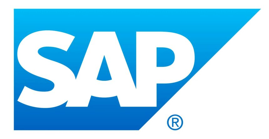More great news! – SAP is our newest member