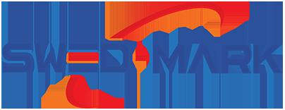 SWED-MARK AS - logo