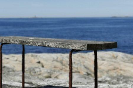 vandringstur på Marstrand