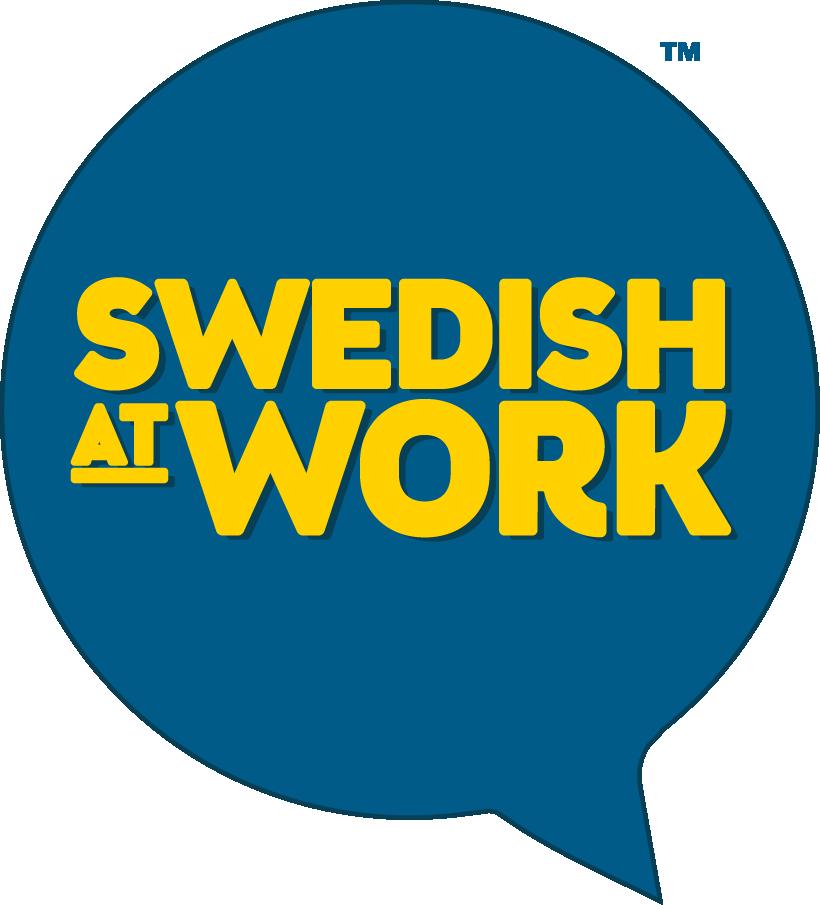 swedish at work
