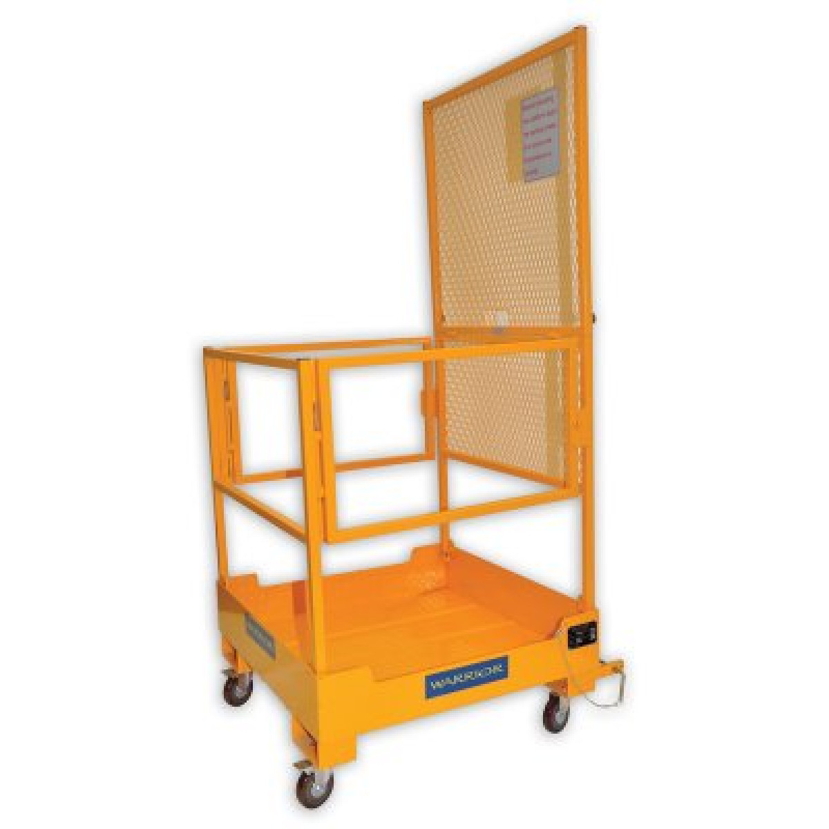 Warrior Forklift Access Cage