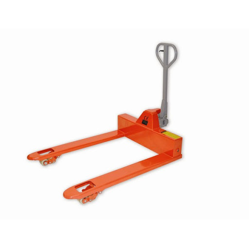 Extra Wide Pallet Truck