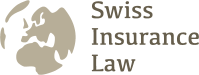 Swiss Insurance Law Logo
