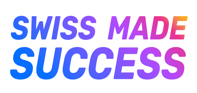 Logo Swiss Made Success