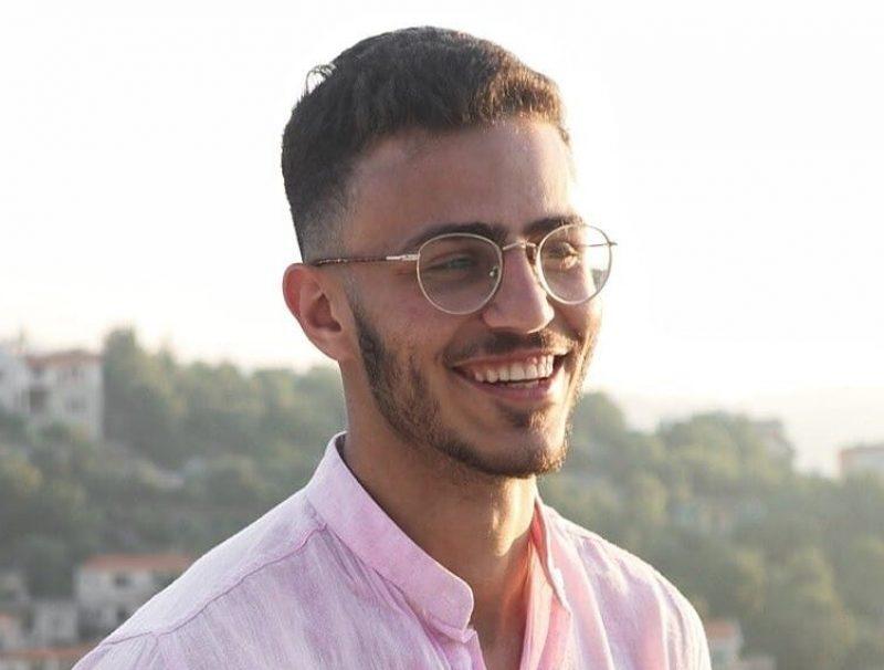 Omar Harb Avatar