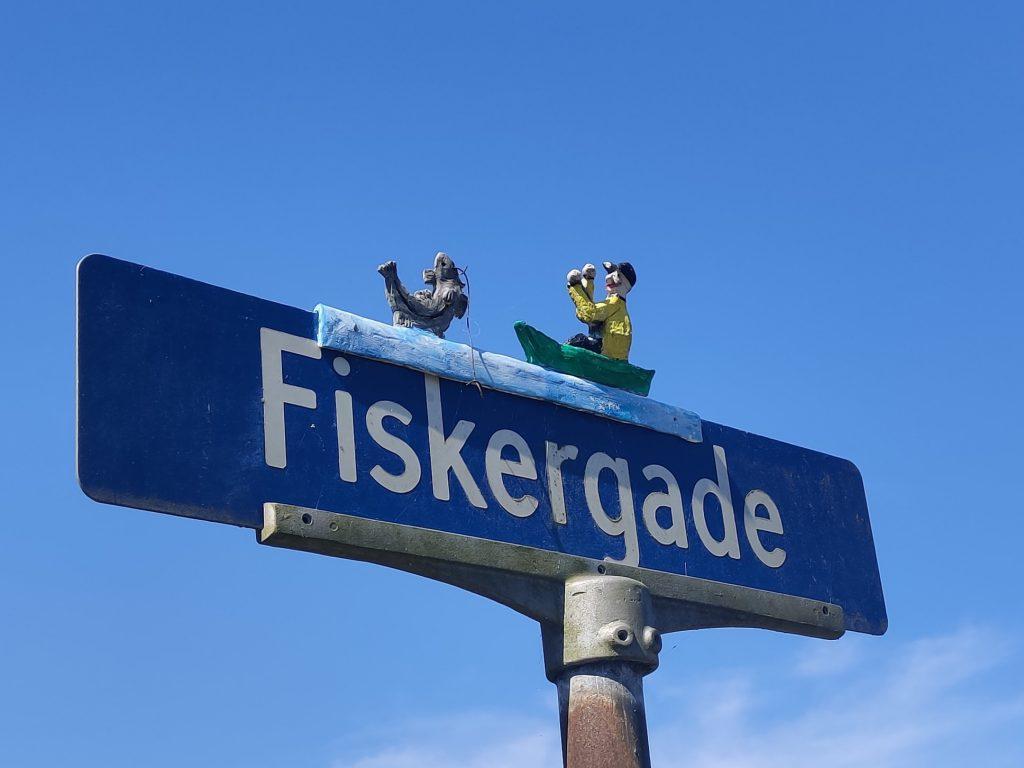 Lundeborg Streetart