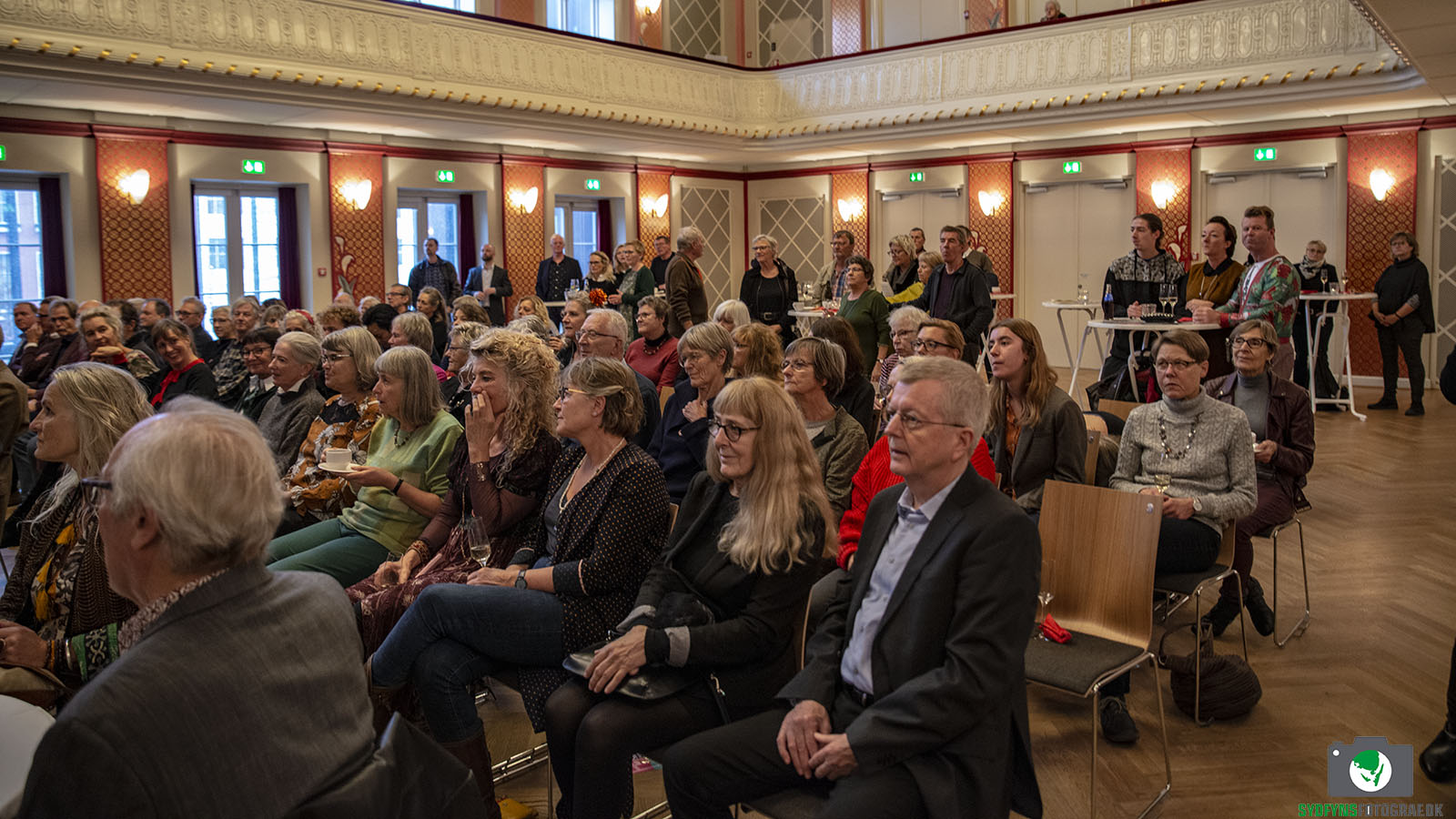 800_8604 Årets kulturpris 2018