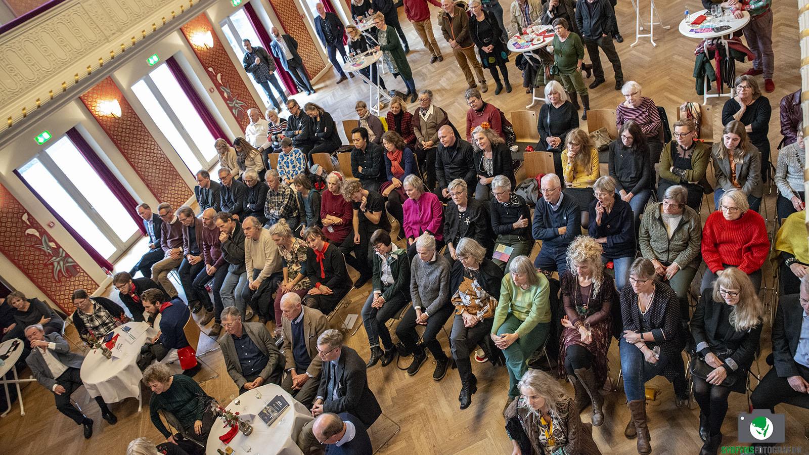 800_8652 Årets kulturpris 2018
