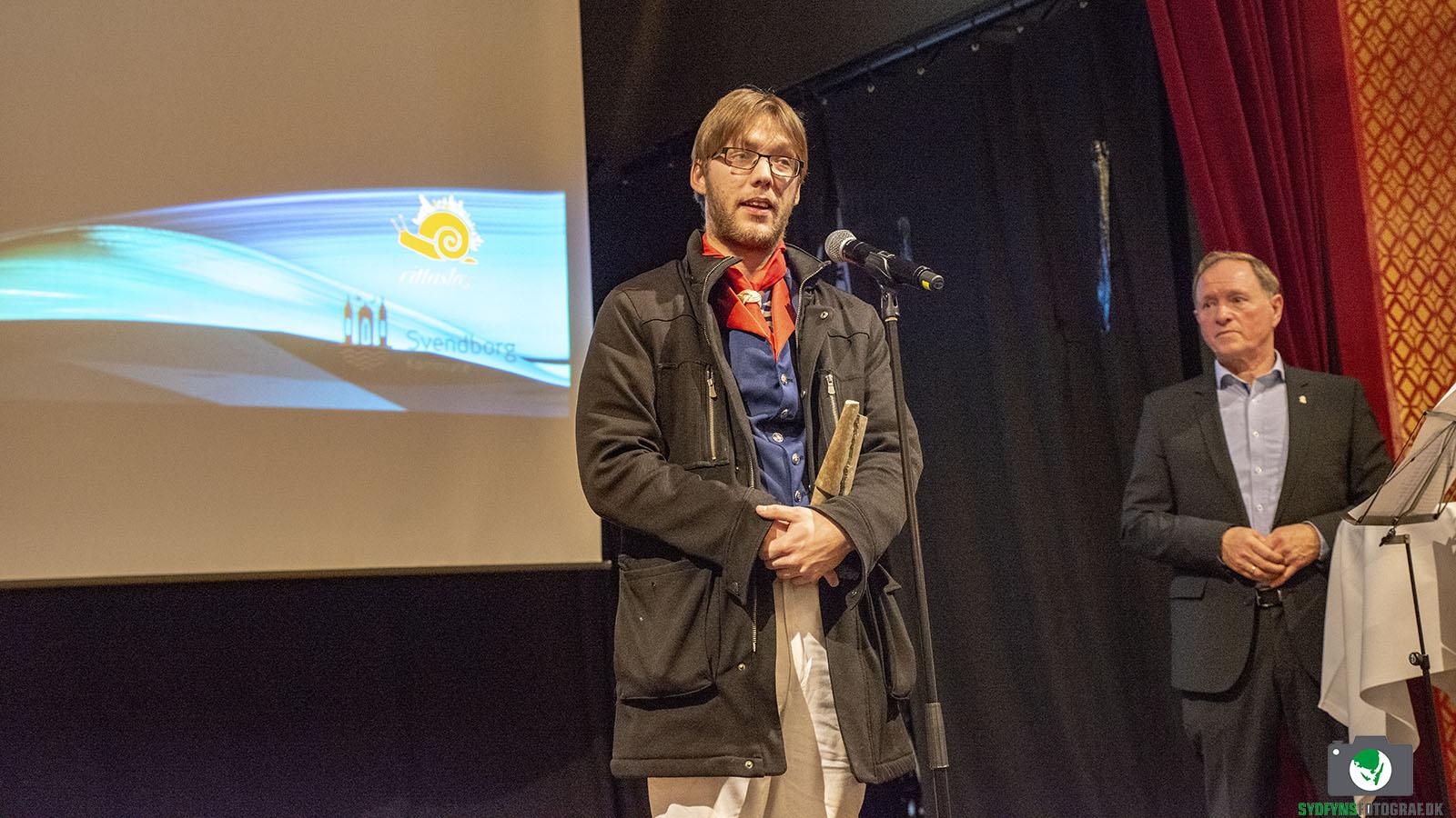 800_8710 Årets kulturpris 2018