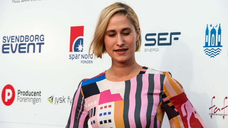 Rosalinde Mynster til Svendpris 2018