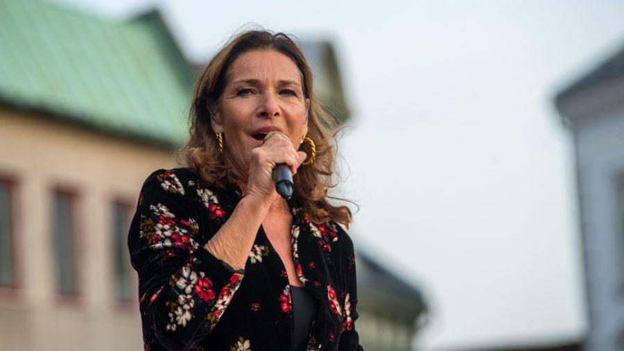 Lis Sørensen til Svendpris 2018