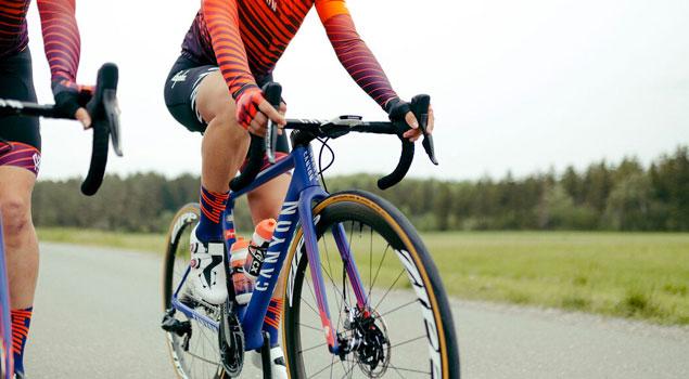 Et sykkelverksted i Moss for klubber
