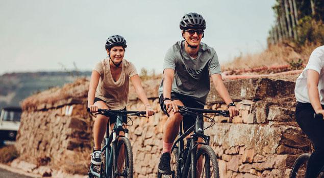 Et sykkelverksted i Moss for private