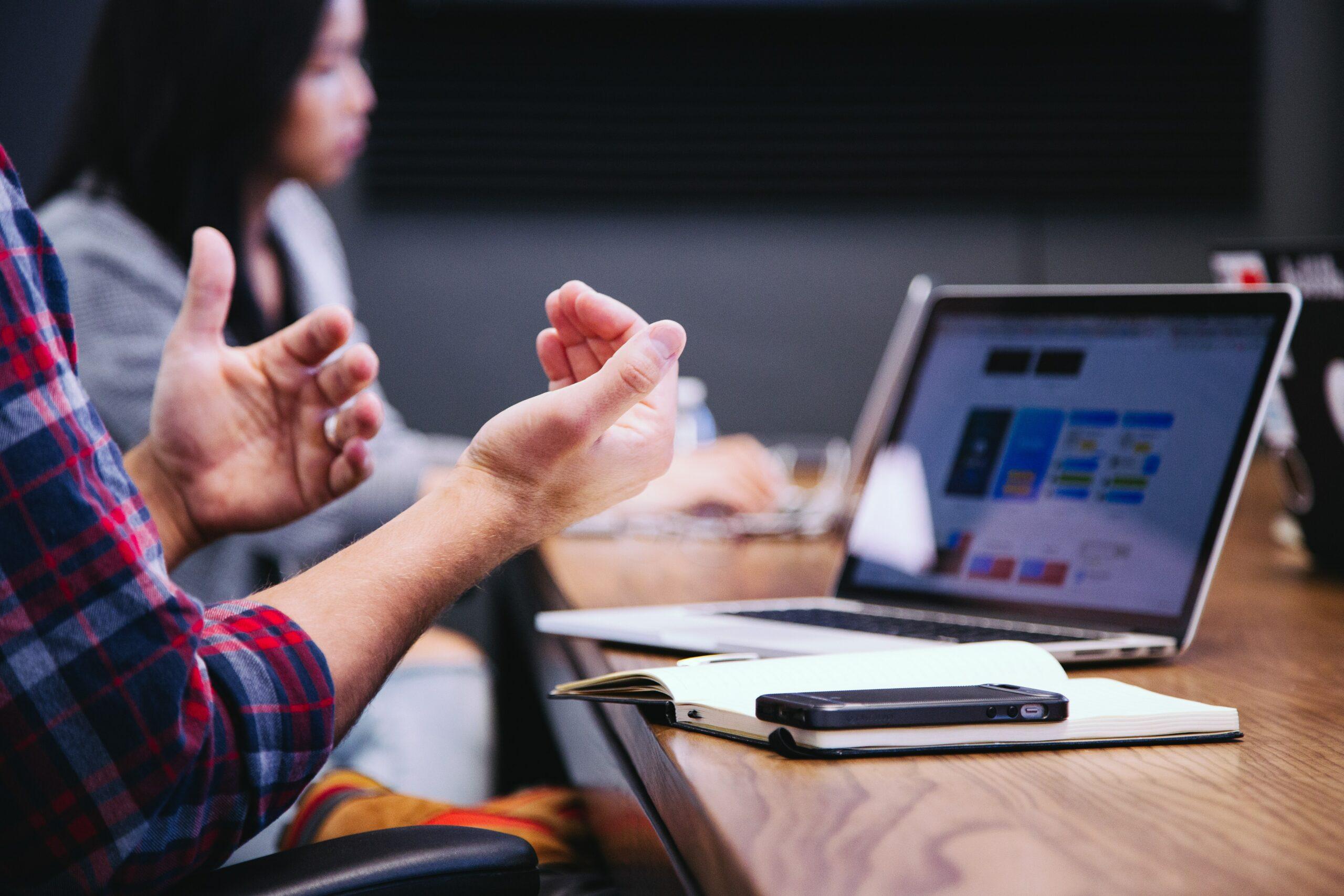 Hvordan får du din rekruttering til at lykkes?