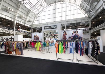 Budget Exhibition Stand at Pure London